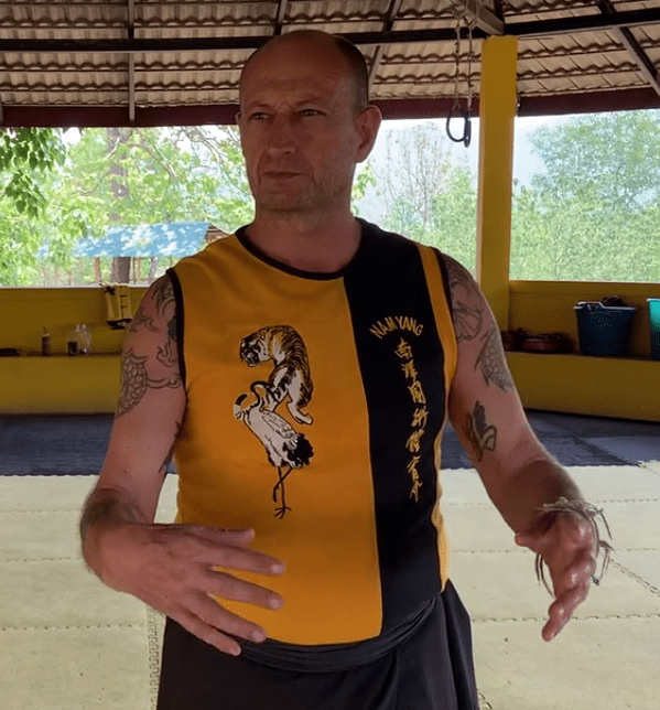 Instructor Lesson – Flow, Rhythm, Storing and Releasing Energy