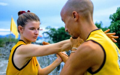 Our post-Covid plan: more focussed, more serious, more Kung Fu.